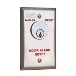 707RU - Security Door Controls