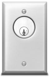 708U Security Door Controls | JMAC Supply