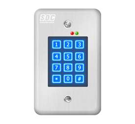 918 Security Door Controls | JMAC Supply