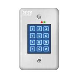 918U Security Door Controls | JMAC Supply