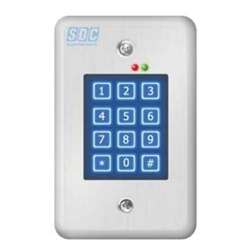 918WU Security Door Controls | JMAC Supply