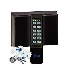 924P Security Door Controls | JMAC Supply