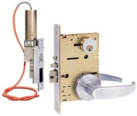 D7550LCQ X 8204 Security Door Controls | JMAC Supply