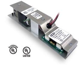 LR100HK Security Door Controls | JMAC Supply