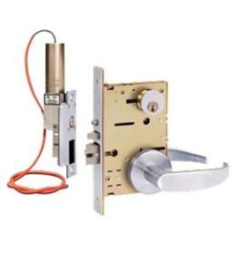 S7560RHU X L9080 - Security Door Controls