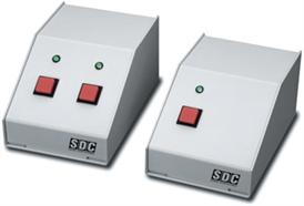 DTM02 Security Door Controls | JMAC Supply