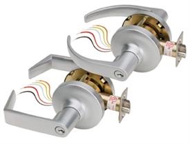 Z7252EC Security Door Controls | JMAC Supply
