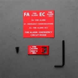 ELOCK-FA Spaceage | JMAC Supply