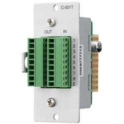 C-001T TOA Electronics | JMAC Supply