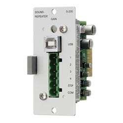 S20S TOA Electronics | JMAC Supply