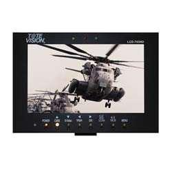 LCD703HD Tote Vision | JMAC Supply