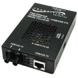E-100BTX-FX-05(SC) Transition Networks | JMAC Supply