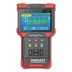 8071 CamView IP Pro+ Triplett | JMAC Supply