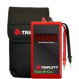 3276 Chek-A-Cell Triplett | JMAC Supply