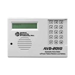 AVD-2010 United Security Products | JMAC Supply