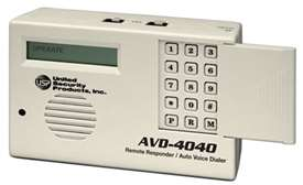 AVD-4040 United Security Products | JMAC Supply
