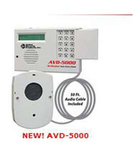 AVD-5000 United Security Products | JMAC Supply