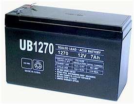40800 UB1270 F1 Universal Power Group | JMAC Supply