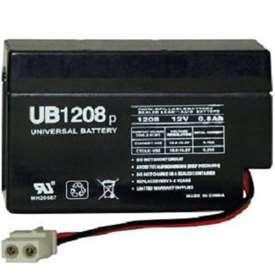 45791 UB1208 WL Universal Power Group | JMAC Supply