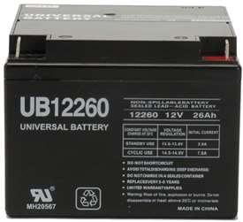 46016 UB12260 T3 Universal Power Group | JMAC Supply