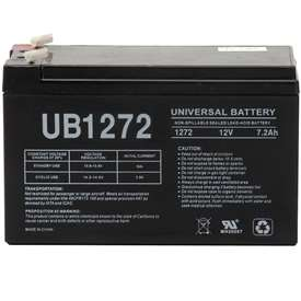 46040 UB 1272 F1 Universal Power Group | JMAC Supply