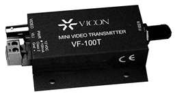 VF100T Vicon Security | JMAC Supply