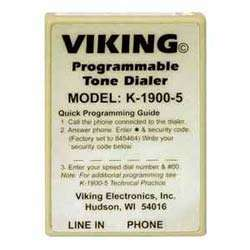 K1900-5 Viking Electronics | JMAC Supply
