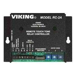 RC-2A Viking Electronics | JMAC Supply
