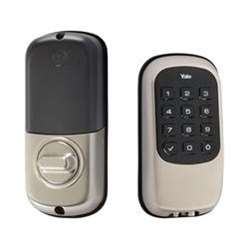 YRD110ZW619 Yale Locks & Hardware | JMAC Supply