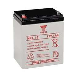 NP4-12 Yuasa Battery | JMAC Supply