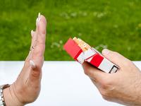 Source: Pixabay; Copyright: Myriams-Fotos; URL: https://pixabay.com/photos/non-smoking-cigarette-box-cigarettes-2383236/; License: Licensed by JMIR.