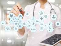 Source: Shutterstock; Copyright: Wright Studio; URL: https://www.shutterstock.com/image-photo/medical-doctor-working-modern-computer-virtual-714626944; License: Licensed by the authors.