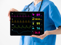 Source: iStock.com/metamorworks; Copyright: metamorworks; URL: https://www.istockphoto.com/photo/medical-technology-concept-electronic-medical-record-gm875483832-244409454; License: Licensed by the authors.