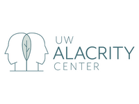 Logo for the University of Washington ALACRITY Center. Source: Small & Mighty Creative; Copyright: The Authors; URL: http://www.researchprotocols.org/2019/10/e14990/; License: Licensed by JMIR.
