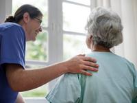 Source: freepik; Copyright: rawpixel; URL: https://www.freepik.com/free-photo/nurse-taking-care-old-woman_3212960.htm#page=1&query=elderly%20patient&position=20; License: Licensed by JMIR.