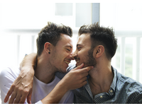 Source: Adobe Stock; Copyright: Rawpixel.com; URL: https://stock.adobe.com/images/gay-couple-love-home-concept/176687970?prev_url=detail; License: Licensed by the authors.