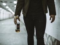 Source: Freepik.com; Copyright: rawpixel.com; URL: https://www.freepik.com/free-photo/alcoholic-homeless-holding-liquor-bottle_2791389.htm#page=1&query=alcohol&position=25; License: Licensed by JMIR.