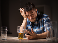 TOC image. Source: Shutterstock; Copyright: Syda Productions; URL: https://www.shutterstock.com/image-photo/alcoholism-alcohol-addiction-people-concept-male-1103218733; License: Licensed by the authors.
