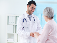 Source: freepik; Copyright: pressfoto; URL: https://www.freepik.com/free-photo/young-doctor-supporting-his-patient_863047.htm#page=1&query=doctor%20with%20patients&position=2; License: Licensed by JMIR.