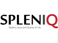 SPLENIQ study logo. Source: Image created by MHC Coulthard; Copyright: CPAM Raaijmakers; URL: https://www.researchprotocols.org/2019/5/e12391/; License: Creative Commons Attribution (CC-BY).
