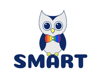 SMART Project Logo. Source: Image created by the authors; Copyright: The authors; URL: http://www.researchprotocols.org/2020/8/e19701/; License: Copyright held by authors is pending..
