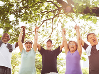 TOC image. Source: iStock; Copyright: Rawpixel Ltd; URL: https://www.istockphoto.com/ca/photo/group-of-senior-retirement-exercising-togetherness-concept-gm628420230-111565991?clarity=false; License: Licensed by the authors.