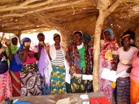 Photo from fieldwork in Burkina Faso. Source: Image created by the Authors; Copyright: The Authors; URL: http://www.researchprotocols.org/2020/4/e17138/; License: Creative Commons Attribution (CC-BY).