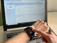 Digital monitoring of anxiety symptoms collected through a wearable. Source: Image created by the Authors; Copyright: The Authors; URL: https://www.researchprotocols.org/2020/6/e16964; License: Creative Commons Attribution (CC-BY).