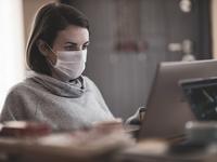 Source: Pixabay; Copyright: Engin_Akyurt; URL: https://pixabay.com/photos/coronavirus-virus-patient-mask-5064371/; License: Licensed by JMIR.