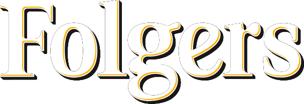 Folger's Coffee Logo