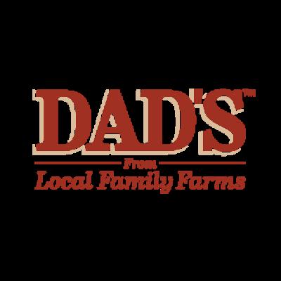 Dad's logo