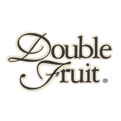 Double Fruit logo