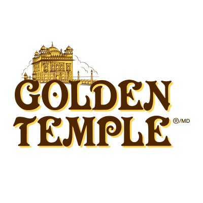 Golden Temple logo