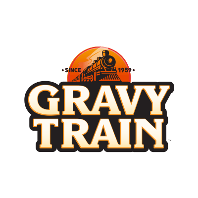 Gravy Train logo